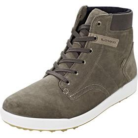 Lowa Dublin III GTX QC Cold Weather Boots Men stone/dark brown